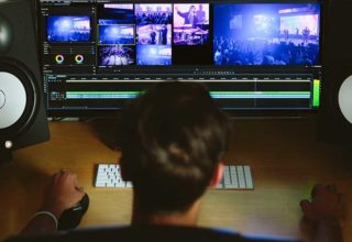 Short Term Course in Audio & Video Editing