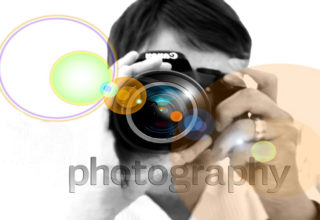 Photography & Digital Imaging