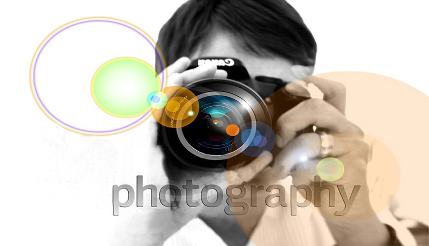 Photography & Digital Imaging Degree in Hyderabad