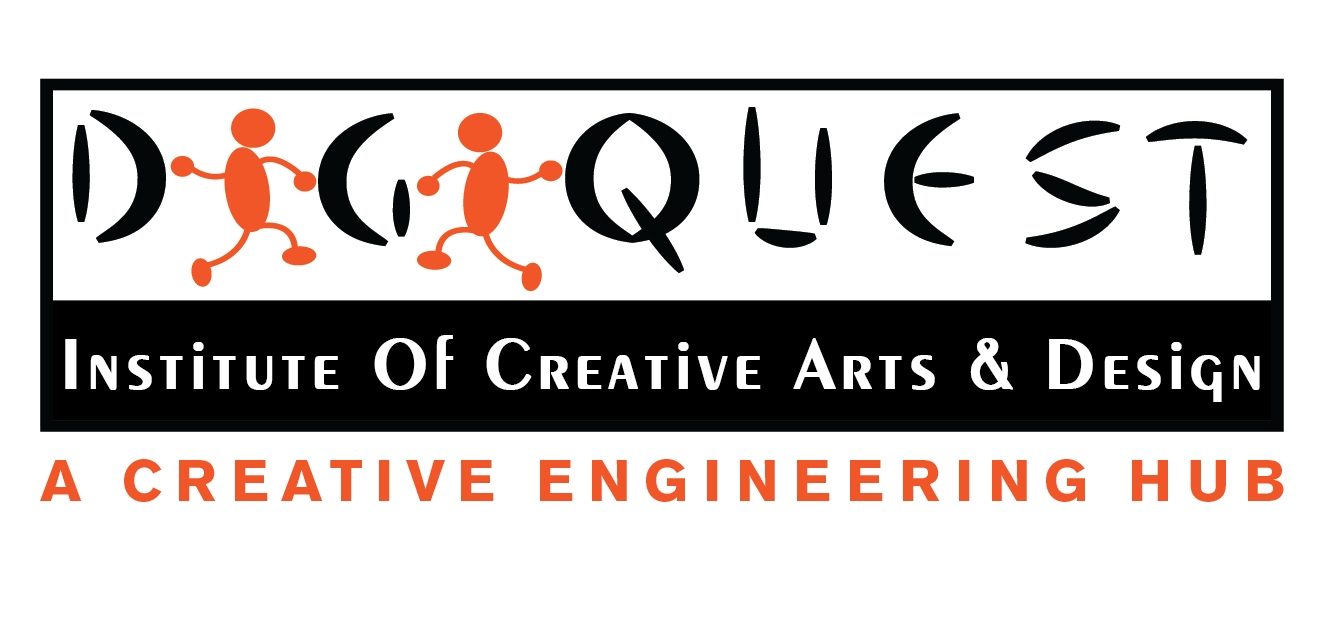 Digiquest Academy - Animation, VFX, Game Art & Design Courses in Hyderabad